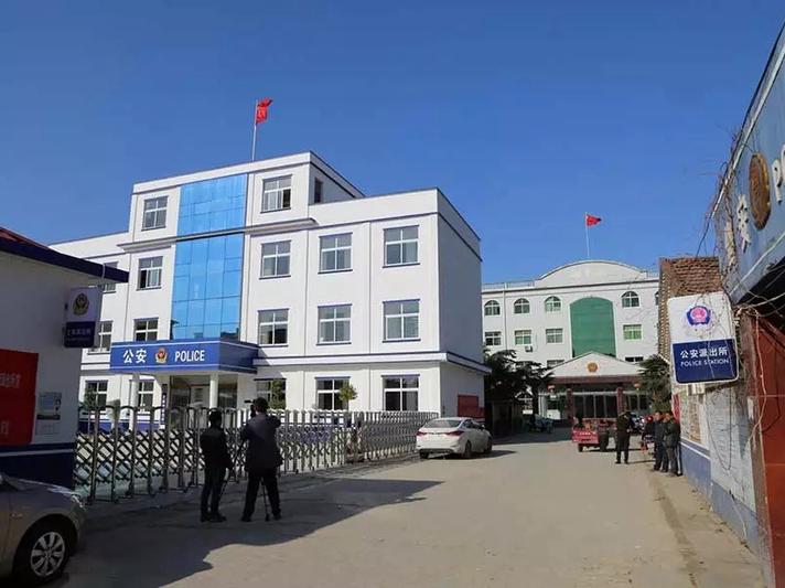 淮滨县公安局