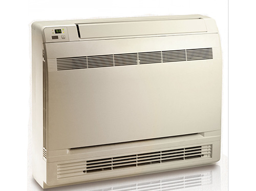 空气源热泵采暖器