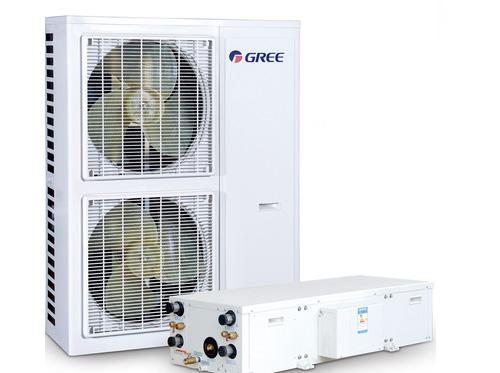 HF新万博直播app户式地暖空调机组