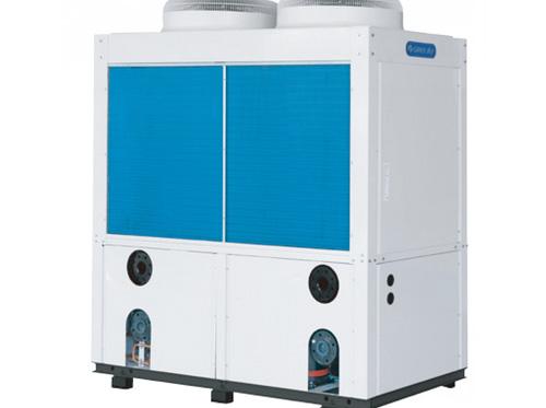 MR新万博直播app热回收模块式风冷冷(热)水机组(R410A)