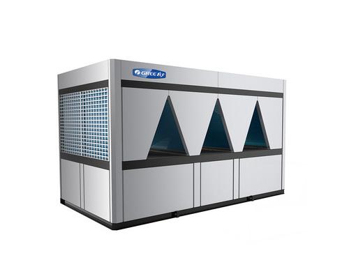 D-MAX新万博直播app模块化风冷冷(热)水机组