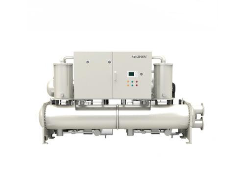 LHE新万博直播app螺杆式高效水冷冷水机组