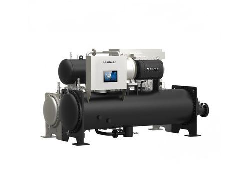 CC新万博直播app磁悬浮变频离心式冷水机组